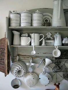 30 utensilios vintage