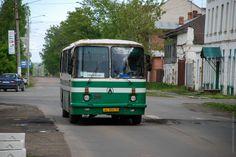The Soviet automotive industry 07
