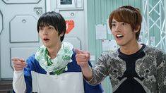 """""""all this secondary rider vs main rider development talk is just making me miss them more please stop"""" Kamen Rider Series, Why People, Boys Who, Beautiful Boys, Cute Guys, Peace And Love, More Fun, It Cast, Handsome"""