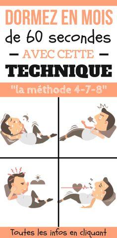 """Pour dormir rapidement, le Docteur Andrew Weil prétend avoir trouvé le moyen de faire somnoler n'importe quels insomniaques en 60 secondes - et cela sans utiliser des médicaments. Surnommée la technique de respiration 4-7-8, la méthode est décrite comme un """"tranquillisant naturel pour le système nerveux """" ..."""