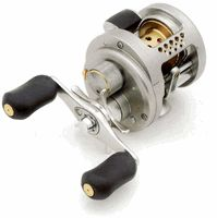 Shimano CTE100DC Calcutta TE DC Baitcasting Reel. Winner of the 2003 ICAST Best of Show Award, Shimano's new Calcutta TE DC baitcasting reel features the greatest innovation in reel technology in years