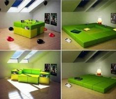 Awesome couch/bed!!!!