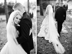 Niki Marie Photography Detroit Wedding Photographer  Michigan Wedding Photographer  Martina Liana Wedding Dress