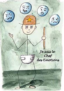 Ecoutez-moi ! (chanson sur les émotions) | Maternelle de Bambou