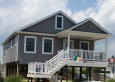 Custom ranch style home by Atlantic Modular Builders. Visit www.ambmodular.com to learn more about this home, or how to get started on your new Monmouth or Ocean County home.