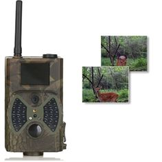 95.00$  Watch now - http://alirg4.worldwells.pw/go.php?t=32272147424 - Free shipping + Waterproof High Definition Surveillance Video 1080P 940NM No Glow MMS 12MP scout guard trail camera