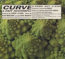"For Sale - Curve Fait Accompli UK  CD single (CD5 / 5"") - See this and 250,000 other rare & vintage vinyl records, singles, LPs & CDs at http://eil.com"