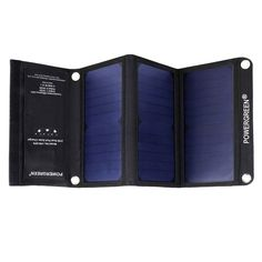 Computer & Office Original Amzdeal 3.5w 6v Solar Panel Travel Outdoor Usb Battery Power Charger For Smart Phone