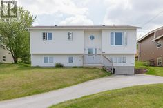 102 Windsor Street in Corner Brook: House for sale : MLS®# 1210032