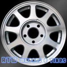 Chevy Malibu 15' Factory Original OEM Wheel Rim 5066