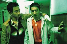 you know who they are Lets Start Over, Leslie Cheung, Movie Shots, Happy Together, Photography Projects, Founding Fathers, Black History Month, Life Is Beautiful, Short Film