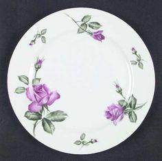 My great grandmas china pattern. LOVE!!!