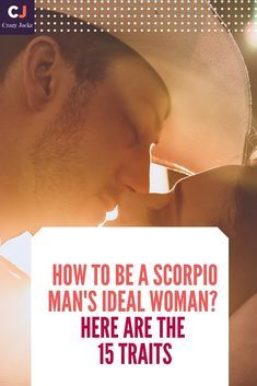 Scorpio men - How to be a Scorpio man's ideal Woman Here are the 15 Traits – Scorpio men Pisces Woman Scorpio Man, Scorpio Traits Male, Taurus And Scorpio Relationship, Scorpio Men In Love, Scorpio Men Dating, Scorpio Relationships, Scorpio Zodiac Facts, Leo And Scorpio, Happy Relationships