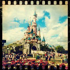 Disney land Paris