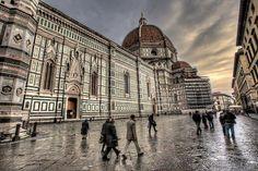 Cuales son las cosas que ver en Florencia? Descubre aquí los lugares de interés de Florencia, la bella ciudad de la Toscana, joya turistica de Italia