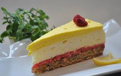 Mousse, Cheesecakes, Baking Recipes, Food And Drink, Menu, Sweets, Cookies, Fruit, Desserts