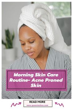 The routine I'm sharing with you today I've been following for a few months. It keeps my skin glowy and healthy, and it's maintainable. This starting this skincare routine I have noticed a huge difference with my acne scars and hy-perpigmentation Dark Skin Girls, Glowy Skin, Skin Care Tools, Perfect Skin, Skin Tips, Acne Scars, Skincare Routine, Me Time, Smooth Skin