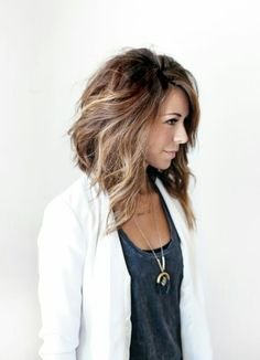 Can't decided to stay long or go short? ! This would be the look to go for