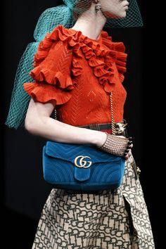 Défilé Gucci Automne-Hiver 2016-2017 17