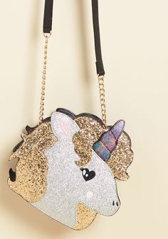Myth Pleasure Purse, #ModCloth