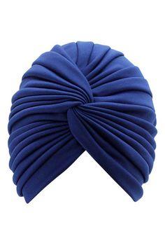 Radiant Pleated Turban Head Wrap For Women Cuffia da bagno turbante a pieghe radianti Mode Turban, Turban Hat, Turban Style, Turban Headbands, Turban Headband Tutorial, Mode Hijab, Dress Sewing Patterns, Scarf Hairstyles, African Fashion Dresses