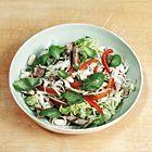 Een heerlijk recept: Tonijnsalade met cannellinibonen