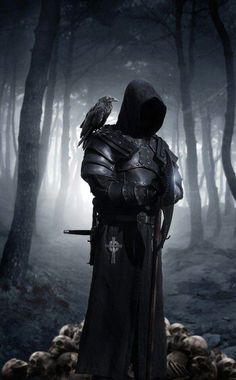 The Black warrior