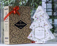 Choinka… inaczej, czyli jak oświecić święta | Inspirowani Naturą | modern christmas tree and lamp Kevin at makeithome.pl | gift idea