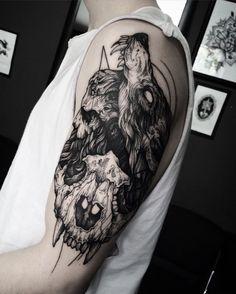 tatueringar arab orgie