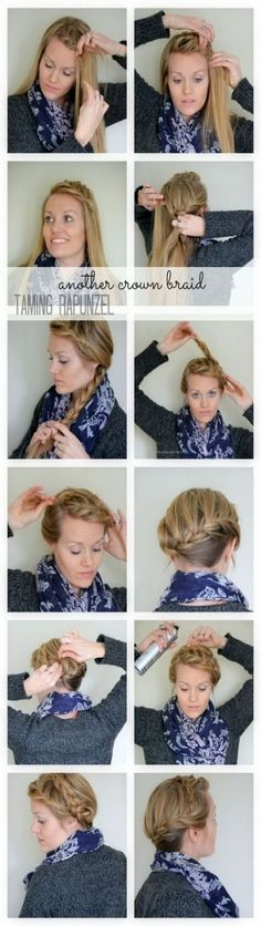 37 Ideas For Braids Crown Tutorial Medium Lengths Goddess Braids . 37 Ideas For Braids Crown Tutorial Medium Lengths Goddess Braids . Braids For Kids, Girls Braids, Braids Easy, Medium Hair Braids, Medium Hair Styles, Kids Goddess Braids, Updo, Braided Crown Hairstyles, Step Hairstyle