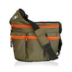 Fatherhood In The Bag Stylish Dad Diaper Bags Dude Eals To Image