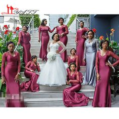 Find More Bridesmaid Dresses Information about Long Sleeves Lace African Black…