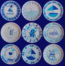 delfts blauw patroon - Google zoeken