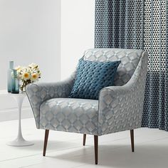 Luxe Collection, Warwick Fabrics Made by Cavalier Upholstered Furniture Made in Melbourne