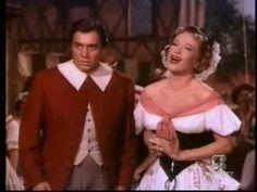"""MARTA - MARIO LANZA singt. """"  M' APPARÌ TUTTO AMOR Finale Opera  """" ( FLOTOW ) - das hier ist fuer Raschka, an die ich immer mit Sehnsucht denke..."""