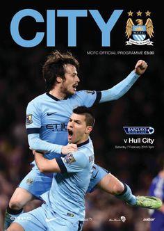 City v Hull City #mcfc #manchester