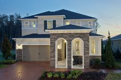 Enclave at Tapestry II by KB Home in Kissimmee, Florida