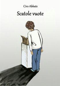 """Scarica l'ebook """"Scatole vuote"""" https://lacarezzadelleombre.wordpress.com/scatole-vuote-2/"""