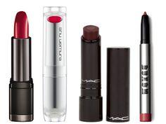 best red lipstick products & also bset lipstick  brands