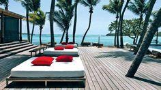 Le Sereno, villa design sous les tropiques