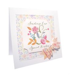 Craftwork Cards Refreshers Card