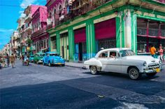 Travel insurance is required when traveling to Cuba. You may need to show proof at the airport and if you do not have it, it could hinder your entry into the country.