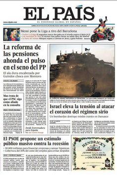 Comenta todas las noticias en EL PAÍS en http://elpais.com/