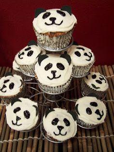 Panda Party Wrap Up ~ Carissa's Creativity Space