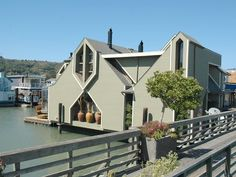 House Boat vacation rental in Sausalito from VRBO.com! #vacation #rental #travel #vrbo 2020348ha