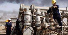 معهد البترول: ارتفاع مخزون النفط الأمريكى 9.9 مليون برميل - (رويترز) قال معهد البترول الأمريكى اليوم الأربعاء إن مخزون الخام بالولايات المتحدة ارتفع أكثر من المتوقع الأسبوع الماضى فى حين زاد مخزون البنزين ونواتج التقطير على عكس المتوقع. ونمى مخزون الخام 9.9 مليون برميل على مدى الأسبوع المنتهى فى العاشر من فبراير الجارى إلى 513.5 مليون برميل بينما توقع المحللون ارتفاعها 3.5 مليون برميل. وأشار معهد البترول إلى أن مخزون الخام بنقطة التسليم فى كاشينج بولاية أوكلاهوما تراجعت 1.3 مليون برميل…