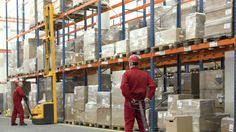 How to work packaging machines safely | Identifying Hazards