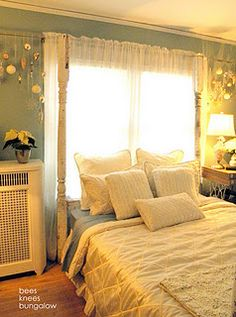 1000 images about peaceful bedroom design on pinterest for Peaceful bedroom designs