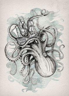 The Baltic Sea Art Print