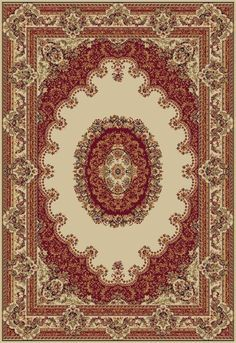 Persian Pattern, Aubusson Rugs, Classic Rugs, Magic Carpet, Tapestry Crochet, Carpet Design, Doll Furniture, Applique Quilts, Floor Rugs